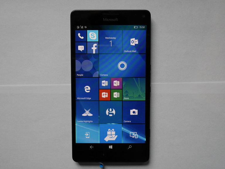Lumia 950XL Photo